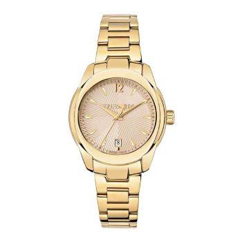 Đồng hồ Trussardi T01Lady nữ