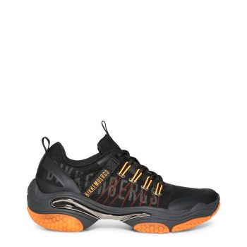 Giầy Bikkembergs Pernel Sneakers màu đen