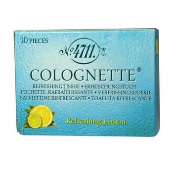 Mỹ phẩm chăm sóc da 4711 Unisex Original Citrus Tissue (10 Pack) Skin Care 4011700740024 chính hãng từ Mỹ US UK sale giá rẻ ở tại Hà nội TPHCM