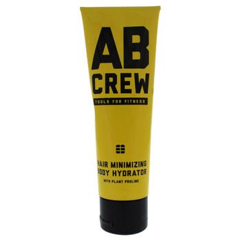 Mỹ phẩm chăm sóc da Ab Crew Hair Minimizing Body Hydrator by Ab Crew cho nam 3 oz Treatment chính hãng từ Mỹ US UK sale giá rẻ ở tại Hà nội TPHCM