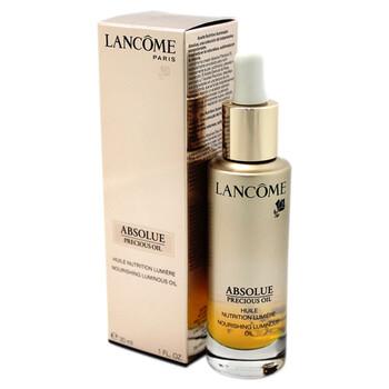 Mỹ phẩm chăm sóc da Lancome Absolue Precious Oil by Lancome cho nữ 1 oz Oil chính hãng từ Mỹ US UK sale giá rẻ ở tại Hà nội TPHCM