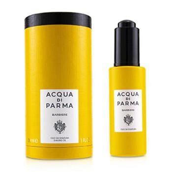 Mỹ phẩm chăm sóc da Acqua Di Parma Barbiere Shaving Oil 30ml/1oz chính hãng từ Mỹ US UK sale giá rẻ ở tại Hà nội TPHCM