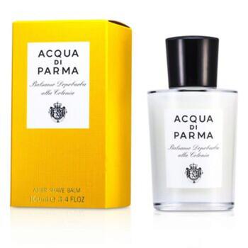 Mỹ phẩm chăm sóc da Acqua Di Parma Men's Colonia 3.4 oz Aftershave Skin Care 8028713250514 chính hãng từ Mỹ US UK sale giá rẻ ở tại Hà nội TPHCM