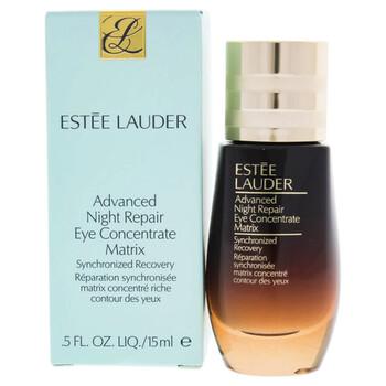 Mỹ phẩm chăm sóc da Estee Lauder Advanced Night Repair Eye Concentrate Matrix by Estee Lauder cho nữ & nam 0.5 oz Treatment chính hãng từ Mỹ US UK sale giá rẻ ở tại Hà nội TPHCM