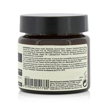 Mỹ phẩm chăm sóc da Aesop Chamomile Concentrate Anti-Blemish Masque 60ml/2.43oz chính hãng từ Mỹ US UK sale giá rẻ ở tại Hà nội TPHCM