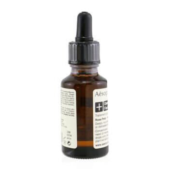Mỹ phẩm chăm sóc da Aesop Damascan Rose Facial Treatment 25ml/0.81oz chính hãng từ Mỹ US UK sale giá rẻ ở tại Hà nội TPHCM