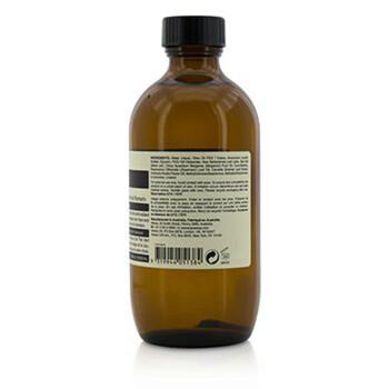 Mỹ phẩm chăm sóc da Aesop Fabulous Face Cleanser 200ml/7.2oz chính hãng từ Mỹ US UK sale giá rẻ ở tại Hà nội TPHCM