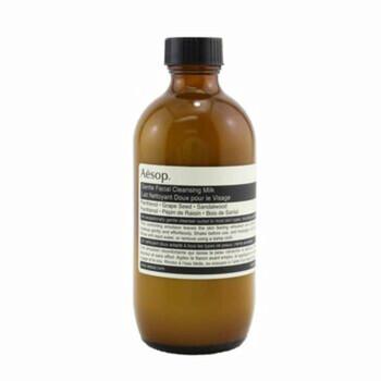 Mỹ phẩm chăm sóc da Aesop Sữa rửa mặt dịu nhẹ 200ml/6.8oz chính hãng từ Mỹ US UK sale giá rẻ ở tại Hà nội TPHCM