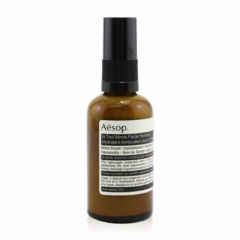 Mỹ phẩm chăm sóc da Aesop In Two Minds Facial Hydrator For Combination Skin 60ml/2oz chính hãng từ Mỹ US UK sale giá rẻ ở tại Hà nội TPHCM