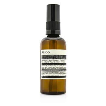 Mỹ phẩm chăm sóc da Aesop Moroccan Neroli Shaving Serum 100ml/3.3oz chính hãng từ Mỹ US UK sale giá rẻ ở tại Hà nội TPHCM