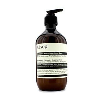 Mỹ phẩm chăm sóc da Aesop Reverence Aromatique Hand Balm 500ml/17.2oz chính hãng từ Mỹ US UK sale giá rẻ ở tại Hà nội TPHCM