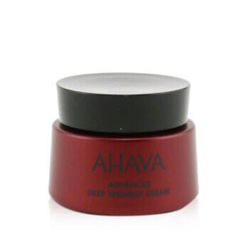 Mỹ phẩm chăm sóc da Ahava Apple Of Sodom Advanced Deep Wrinkle Cream 50ml/1.7oz chính hãng từ Mỹ US UK sale giá rẻ ở tại Hà nội TPHCM