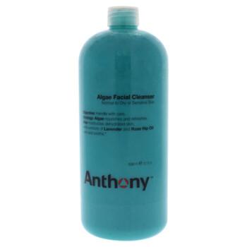 Mỹ phẩm chăm sóc da Anthony Algae Facial Cleanser by Anthony cho nam 32 oz Cleanser chính hãng từ Mỹ US UK sale giá rẻ ở tại Hà nội TPHCM