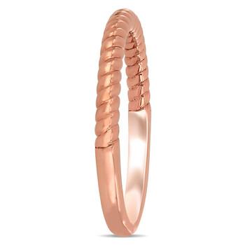 Trang sức Amour Vàng hồng 14K Nhẫn chính hãng sale giá rẻ Hà nội TPHCM