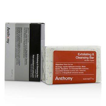 Mỹ phẩm chăm sóc da Anthony Exfoliating & Cleansing Bar 198g/7oz chính hãng từ Mỹ US UK sale giá rẻ ở tại Hà nội TPHCM