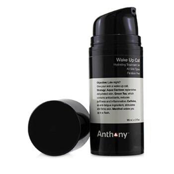 Mỹ phẩm chăm sóc da Anthony Logistics cho nam Wake Up Call Hydrating Treatment Gel 90ml/3oz chính hãng từ Mỹ US UK sale giá rẻ ở tại Hà nội TPHCM
