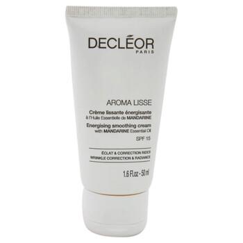 Mỹ phẩm chăm sóc da Decleor Aroma Lisse Energising Smoothing Cream SPF 15 by Decleor cho nữ & nam 1.6 oz Cream chính hãng từ Mỹ US UK sale giá rẻ ở tại Hà nội TPHCM