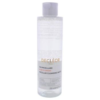 Mỹ phẩm chăm sóc da Decleor Aromessence Rose DOrient Micellar Cleansing Water by Decleor cho nữ & nam 6.7 oz Cleanser chính hãng từ Mỹ US UK sale giá rẻ ở tại Hà nội TPHCM