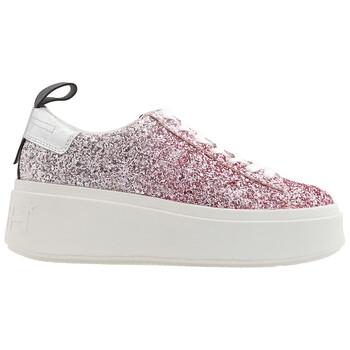 Giày Ash nữ Moon Bis Glitter Sneakers màu hồng chính hãng