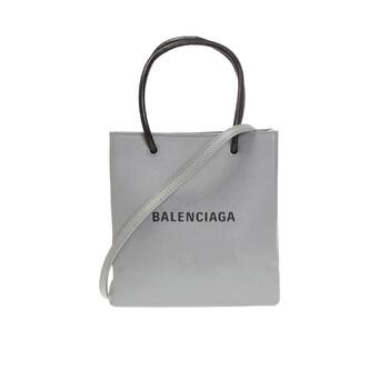 Balenciaga Logo Túi đeo vai Chính hãng từ Mỹ
