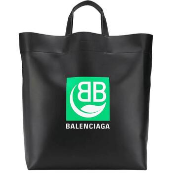 Balenciaga Nam màu đen size trung Market Túi Tote chính hãng đang sale giảm giá ở Hà nội TPHCM