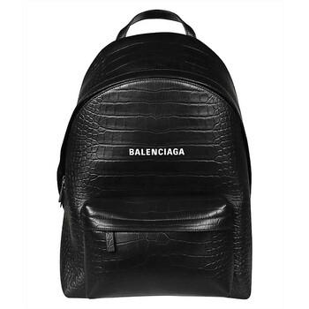 Balenciaga Nam Da Everyday Ba lô màu đen Chính hãng từ Mỹ