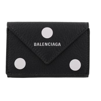 Balenciaga Mini Papier Ví Chính hãng từ Mỹ