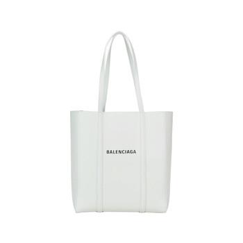 Balenciaga màu trắng Everyday XS Túi Tote Chính hãng từ Mỹ