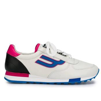 Giày Bally nữ Gavinia Low-top Sneakers chính hãng