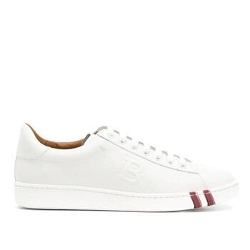 Giày Bally Wivian Low-top Leather Sneakers chính hãng
