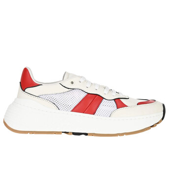 Giày Bottega Veneta nữ Multicolor Speedster Sneakers chính hãng