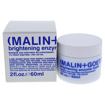 Mỹ phẩm chăm sóc da Malin + Goetz Brightening Enzyme Mask by Malin + Goetz cho nữ & nam 2 oz Mask chính hãng từ Mỹ US UK sale giá rẻ ở tại Hà nội TPHCM