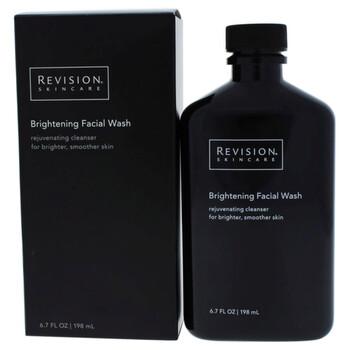 Mỹ phẩm chăm sóc da Revision Brightening Facial Wash by Revision cho nữ & nam 6.7 oz Cleanser chính hãng từ Mỹ US UK sale giá rẻ ở tại Hà nội TPHCM