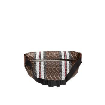 Burberry Bridle Brown Sonny Túi đeo thắt lưng Chính hãng từ Mỹ