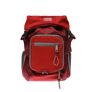 Burberry Bright màu đỏ Leo Sling Túi đeo vai Chính hãng từ Mỹ