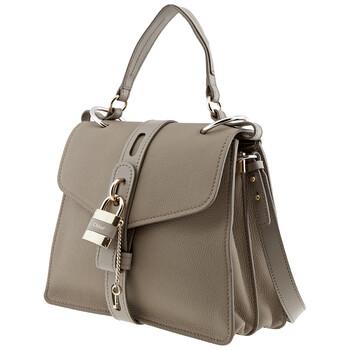 Chloe Grey size trung Aby Day Bag Chính hãng từ Mỹ