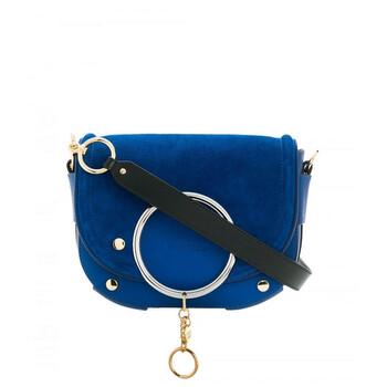 Chloe Mara Ring - embellished Túi đeo chéo Chính hãng từ Mỹ