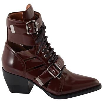 Giày Chloe Rylee nữ Rylee Ankle Boots chính hãng