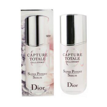 Mỹ phẩm chăm sóc da Christian Dior Capture Totale C.E.L.L. Energy Super Potent Total Age-Defying Intense Serum 30ml/1oz chính hãng từ Mỹ US UK sale giá rẻ ở tại Hà nội TPHCM