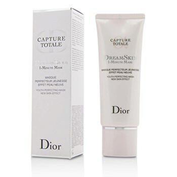 Mỹ phẩm chăm sóc da Christian Dior Capture Totale Dreamskin 1-Minute Mask 75ml/2.5oz chính hãng từ Mỹ US UK sale giá rẻ ở tại Hà nội TPHCM