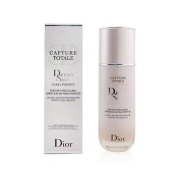 Mỹ phẩm chăm sóc da Christian Dior Capture Totale Dreamskin Care & Perfect Global Age-Defying Skincare Perfect Skin Creator 75ml/2.5oz chính hãng từ Mỹ US UK sale giá rẻ ở tại Hà nội TPHCM