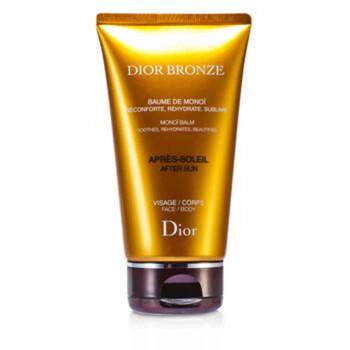 Mỹ phẩm chăm sóc da Christian Dior Dior Bronze After Sun Monoi Balm 150ml/5.2oz chính hãng từ Mỹ US UK sale giá rẻ ở tại Hà nội TPHCM