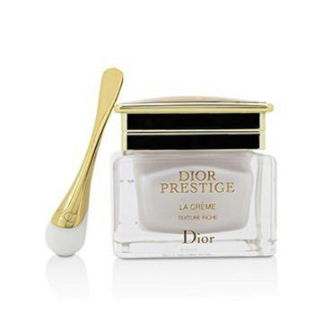Mỹ phẩm chăm sóc da Christian Dior Dior Prestige La Creme Exceptional Regenerating And Perfecting Rich Creme 50ml/1.7oz chính hãng từ Mỹ US UK sale giá rẻ ở tại Hà nội TPHCM