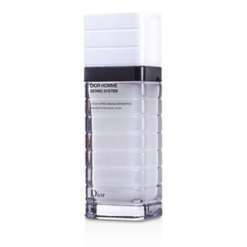 Mỹ phẩm chăm sóc da Christian Dior Homme Dermo System After Shave Lotion 100ml/3.4oz chính hãng từ Mỹ US UK sale giá rẻ ở tại Hà nội TPHCM