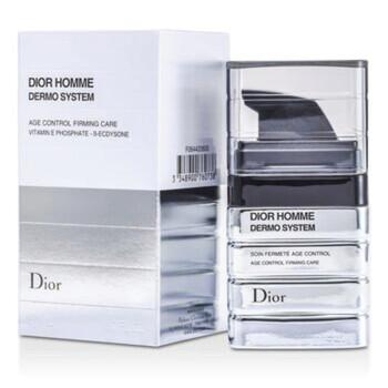 Mỹ phẩm chăm sóc da Christian Dior Homme Dermo System Age Control Firming Care 50ml/1.7oz chính hãng từ Mỹ US UK sale giá rẻ ở tại Hà nội TPHCM