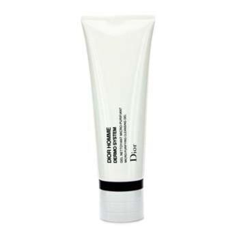Mỹ phẩm chăm sóc da Christian Dior Homme Dermo System Micro Purifying Cleansing Gel 125ml/4.5oz chính hãng từ Mỹ US UK sale giá rẻ ở tại Hà nội TPHCM