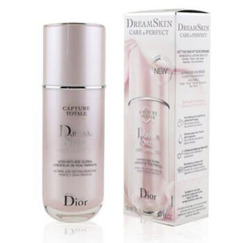 Mỹ phẩm chăm sóc da Christian Dior Ladies Capture Dreamskin Care & Perfect Complete Age Defying Skincare 1.7 oz Skin Care 3348901471268 chính hãng từ Mỹ US UK sale giá rẻ ở tại Hà nội TPHCM