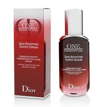 Mỹ phẩm chăm sóc da Christian Dior Ladies One Essential Skin Boosting Super Serum 1.7 oz Skin Care 3348901362665 chính hãng từ Mỹ US UK sale giá rẻ ở tại Hà nội TPHCM