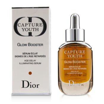 Mỹ phẩm chăm sóc da Christian Dior Unisex Capture Youth Glow Booster Age-Delay Illuminating Serum 1 oz Skin Care 3348901377867 chính hãng từ Mỹ US UK sale giá rẻ ở tại Hà nội TPHCM