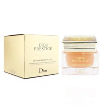 Mỹ phẩm chăm sóc da Christian Dior Unisex Dior Prestige Le Micro-Caviar De Rose Intense Regeneration Micro-Nutritive Concentrate 2.5 oz Skin Care 3348901450263 chính hãng từ Mỹ US UK sale giá rẻ ở tại Hà nội TPHCM